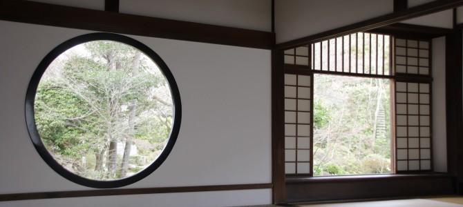 江戸時代のアートビレッジ 源光庵・常照寺・光悦寺*こんな京都のお散歩はいかが